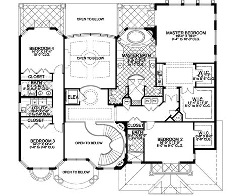 Section 162 Plan by 162 Best Floor Plans Images 162 Best Plan Section
