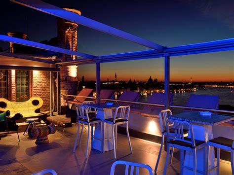 skyline rooftop bar a venezia bar itinerari turismo