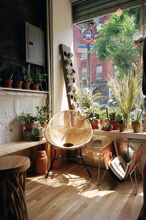 home decor design brooklyn hi noarchitect brooklyn 2014 plants and chair