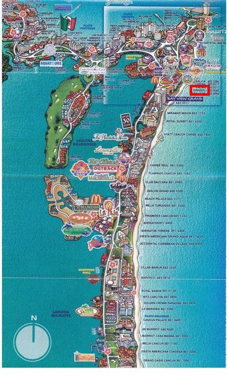 1 cancun hairshow 2015 mapa picture of moon palace golf canc 250 n mapas and google on pinterest