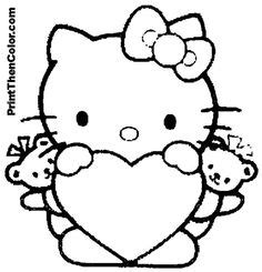 coloring pages of bears holding hearts teddy bear in pajamas coloring page alltoys for