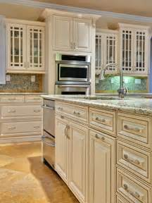 Glazed Kitchen Cabinets Pictures Glazed Cabinets Home Design Ideas Pictures Remodel And Decor