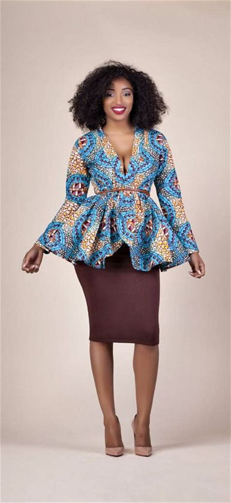 nigerian ankara jackets 1000 ideas about ankara jackets on pinterest nigerian