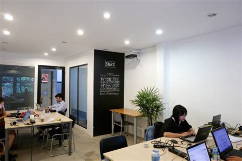 Started Coworking Space Applying To Mba by S Coworking Spaces Start Saigon