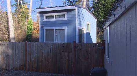 tiny house market king5 com washington lawmakers seek help for tiny home