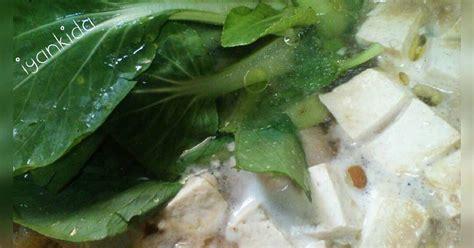 miso soup  resep cookpad