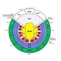 Royal Albert Floor Plan Royal Albert Seating Chart Ticket Solutions