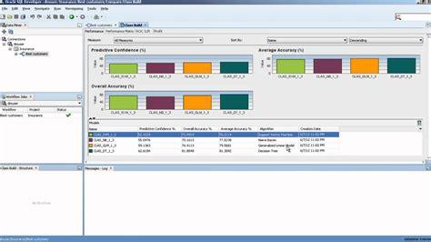 tutorial java data mining oracle data mining tutorial data mining techniques