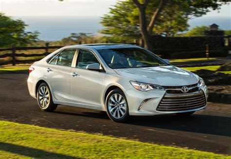 Toyota Camry Review 2015 Car Pro Test Drive 2015 Toyota Camry Xle Review Car Pro