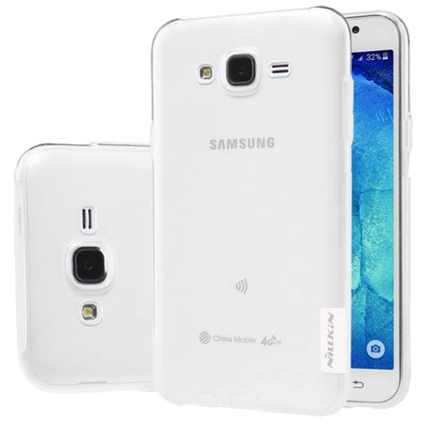 Samsung J5 Warna Biru nillkin nature tpu for samsung galaxy j5 2015 transparent jakartanotebook