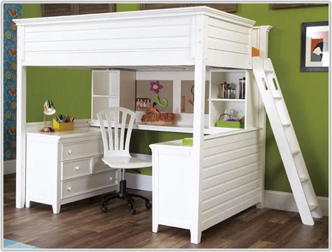 size loft bed with stairs uncategorized interior