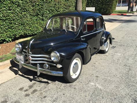1959 renault 4cv 1959 renault 4cv for sale 1937344 hemmings motor news