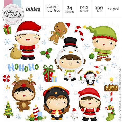 Clipart Natale - clipart natal nilmara quintela paper designer