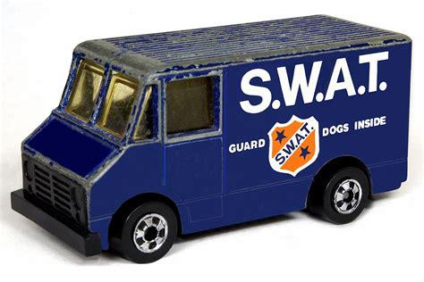 Hotwheels Combat Medic Swat Blue letter getter wheels wiki