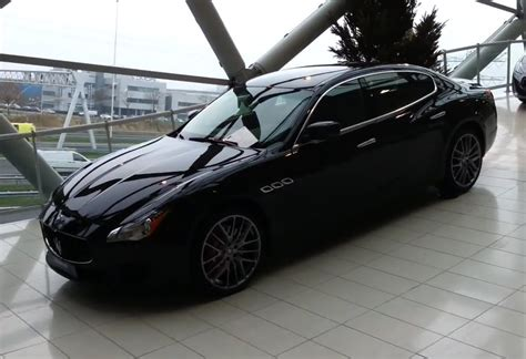 2014 maserati quattroporte interior 2014 maserati quattroporte gts in depth review interior