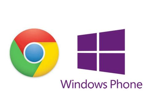 chrome windows mobile when chrome available for windows phone 8 8 1 and