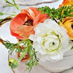 arranging a wedding on a budget single variety flower arrangements 11 easy ways to make