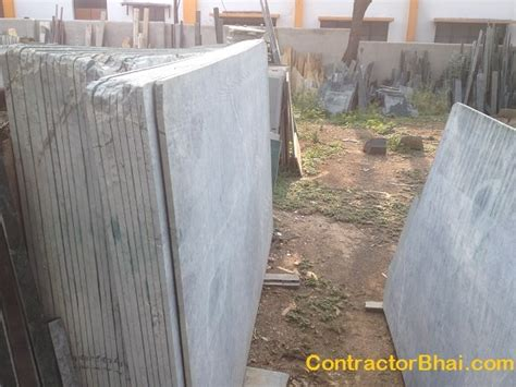 marble contractorbhai
