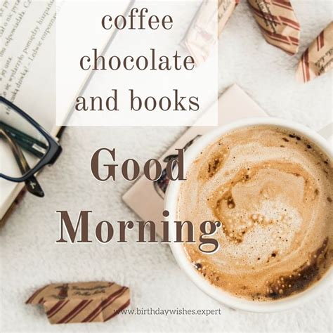 as as there is chocolate books morning coffee chocolate and books pictures photos