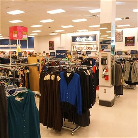 marshalls mega department stores az reviews