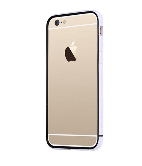 Casing Cover Totu Design Jaeger Holder Iphone 6 totu design tpu bumper for iphone 6 bumpers at low prices snapdeal india
