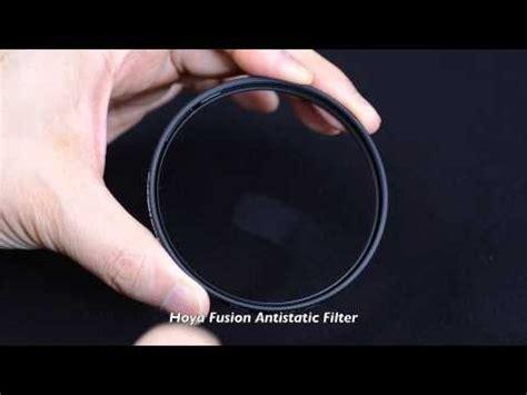 Hoya Fusion Antistatic Uv 77mm Black Filter Lensa hoya filter uv fusion antistatic 49mm filters photopoint