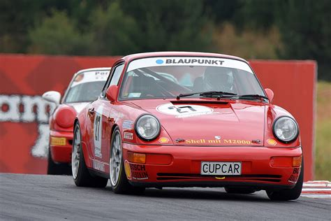 Porsche 964 Cup Car by Racecarsdirect Porsche 964 Cup Car 1990