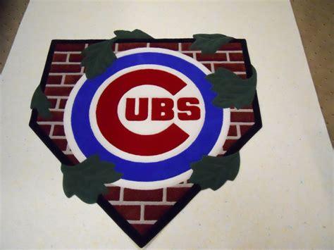 chicago cubs rug rug chicago roselawnlutheran