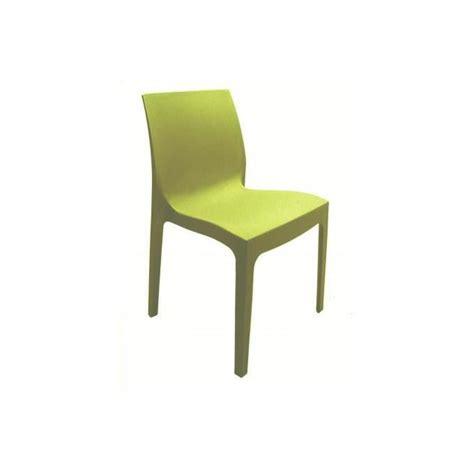 chaise design vert anis istanbul achat vente chaise