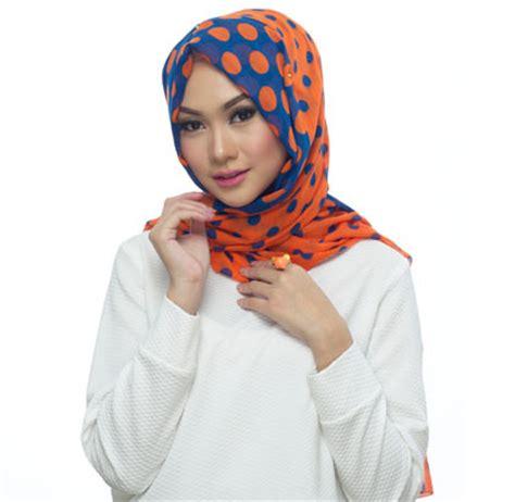 tutorial hijab wanita turki tutorial hijab ala wanita turki dengan polyester scarf 5