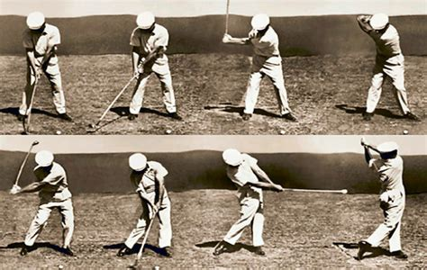 ben hogan slow motion golf swing ben hogan and slow motion practice new rules golf coach