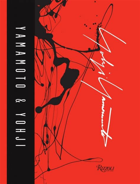libro yohji yamamoto yamamoto yohji el nuevo libro del dise 241 ador japon 233 s yohji yamamoto viste la calle