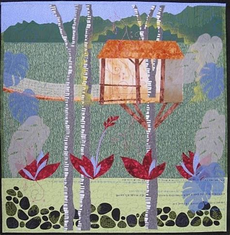 quilt treehouse 17 best images about wonky house quilts on