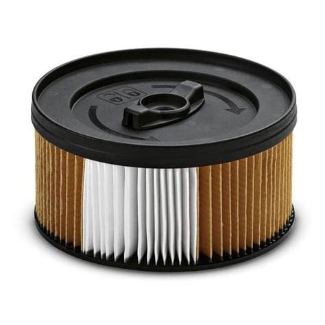 Catridge Filter Air Nano 1 karcher nano coated cartridge filter 6 414 960 0