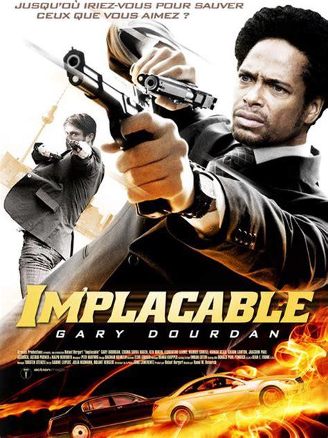 film de gangster usa implacable film 2009 allocin 233