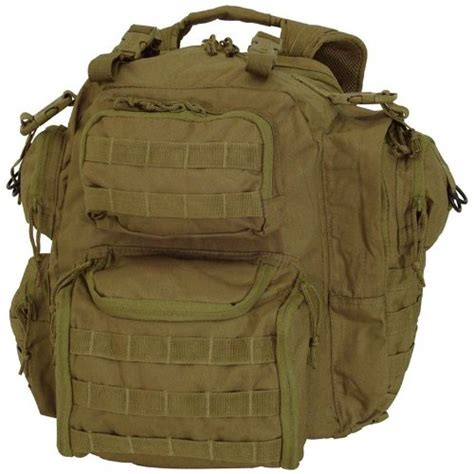 best molle pack voodoo tactical improved matrix pack backpack molle