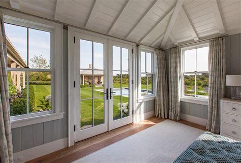 bedroom door with window nantucket home with new coastal interiors home bunch interior design ideas