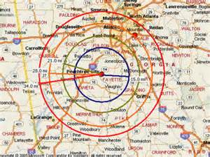 peachtree map travel is peachtree city ga