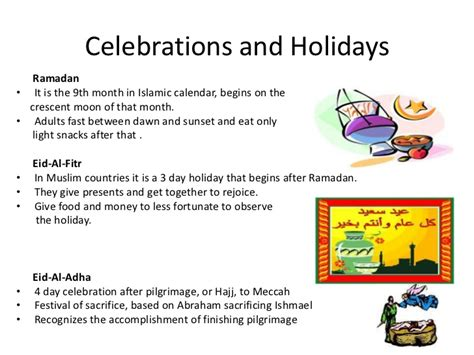 photos of muslim holidays calendar template 2016