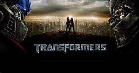 membuat film robot para autobots dalam film transformers