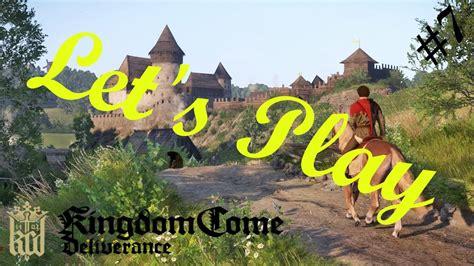 kingdom come zip kingdom come delivrance let s play fr 7 youtube