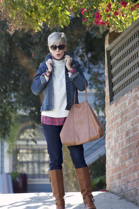 pintrest outfits for women over sixty the sunday brief winter layers style at a certain age