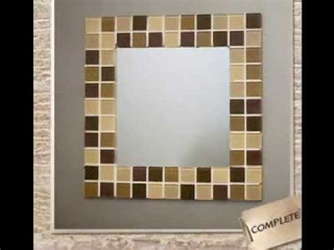 mirror frame ideas how to decorate a mirror frame this for all