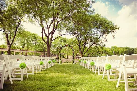 simple outdoor wedding ceremony wedding pinterest