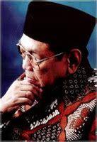 Gusdur Biografi Singkat 1940 2009 1 Biografi Ulama Kharismatik Di Indonesia Maksum Sahlan