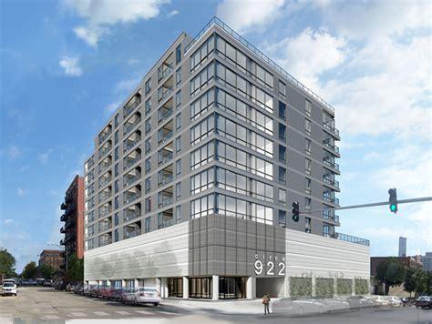 Apartment Rentals Chicago West Loop Chicago Apartment Review Circa 922 922 W Washington St