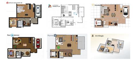 home design software comparison 24 best online home interior design software programs