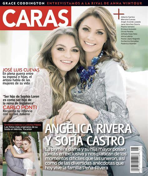 imagenes revista hola angelica rivera las otras portadas de la gaviota