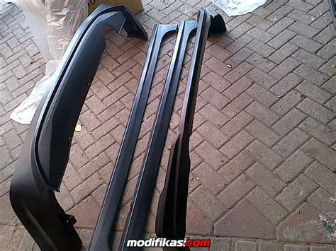 Sillplate Led Honda Civic By Vauto jual honda accessories terlengkap uptodate aksesoris