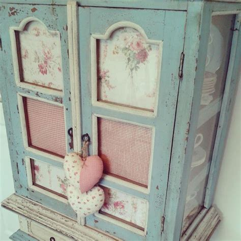 above cabinet shabby chic decor diy pinterest shabby 25 best ideas about shabby chic bookcase on pinterest